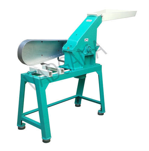 the purpose of crushing and milling
