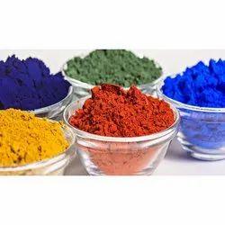 Colour Organic Pigment, 10kg