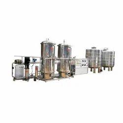 Reverse Osmosis Plant  Maintenance Service