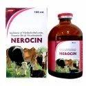 Injection Of Methylcobalamin, Vitamin B6 & Nicotinamide(Vet)