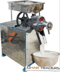 Instant Wet Grinder Machine