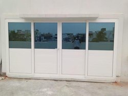 UPVC French Door