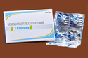 Mebendazole Tablets, <100 Mg, For Analgesics And Pain Relief Medicines