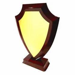 Oasis Wooden Trophies