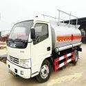 Mobile Refueling Truck