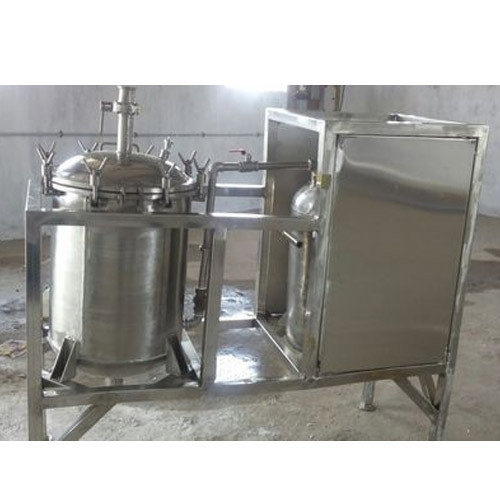 SOYA BEAN PANEER MAKING MACHINE