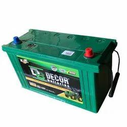 12v 100aH Automotive Battery for Truck