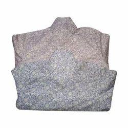 SMS Printed cotton shirt