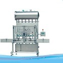 Bio Pesticide Filling Machine