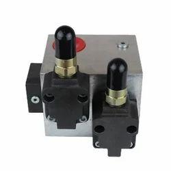 Pressure Control Module