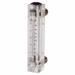 Rotameter Calibration