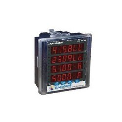 Elmeasure Multifunction Meter and Demand Controller