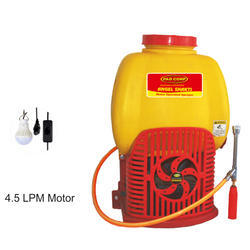 Battery Sprayers- Shakti Battery