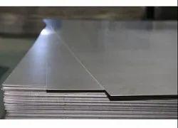 Titanium Gr 7 Sheets