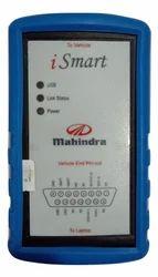 Mahindra iSmart Scanner