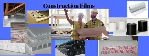 Vapor Barrier Composite Films