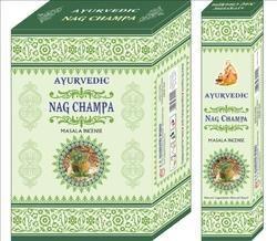 Nag Champa Masala Incense Sticks
