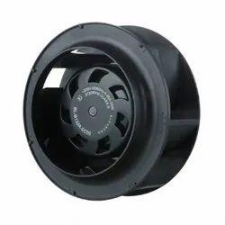 Backward Curvd Fan
