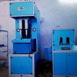 Semi Stretch Blow Molding Machine