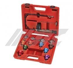 JTC 14pcs Cooling System Testers