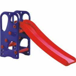 Park Plastic Slides
