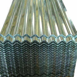 SAIL Galvalume Plain & Corrugated Sheets & Coils