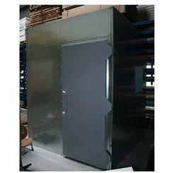 Faraday Cage / Shielding Enclosures