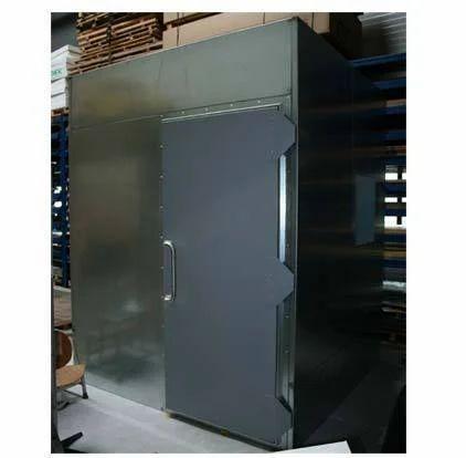 Faraday Cage / Shielding Enclosures - Salicon Nano