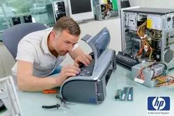 HP Printer Repair Services
