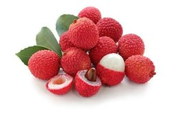 Litchi Slices