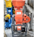 Ribben Blender Type Poultry Feed Grinder Crusher Pulvelizer