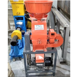 Poultry Feed Grinder Crusher Pulvelizer