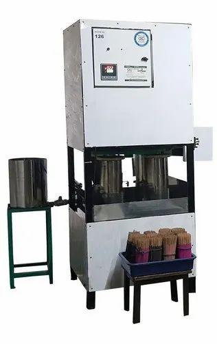 Agarbatti Perfume Machine