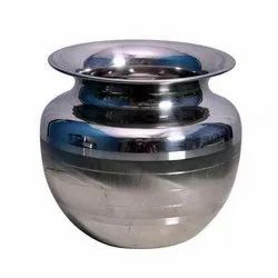 Stainless Steel Lota, For Home, Size: 9 Inch