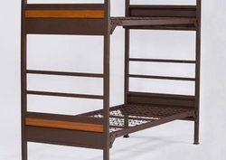 Steel Bank Bed without Box