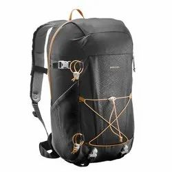 Quechua NH100 Black 30L Hiking Backpack