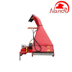 Nandi Flail Mower Forage Harvester