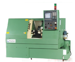 LMW CNC Turning Used Machine