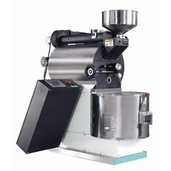 Coffee Seed Roasting Machine