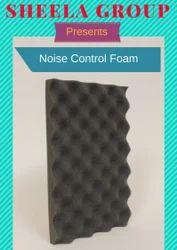 Noise Control Foam