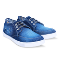 Denim Casual Shoes