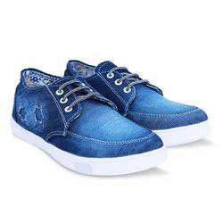 Denim Casual Shoes