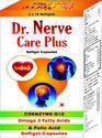 Coenzyme-Q10 Omega 3 Fatty Acids and Folic  Acid Softgel Capsules