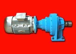 PEC 0.25 To 50 Hp Planetary Gear Motor, Voltage: 415 V, 0.1 Rpm To 400 Rpm