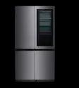 5 Star Lg Refrigerator Gr-q31fgngl, Double Door