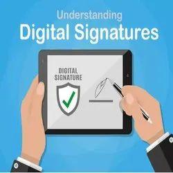 Document Signer Certificate