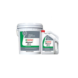 Castrol Manual Gl4 85W 140 Engine Oil