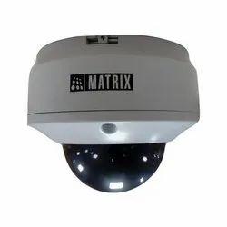 SATATYA MIDR20FL28CWP Matrix Dome Camera
