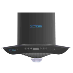 Automatic Electric Chimney