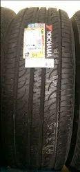 Yokohamma Tyres